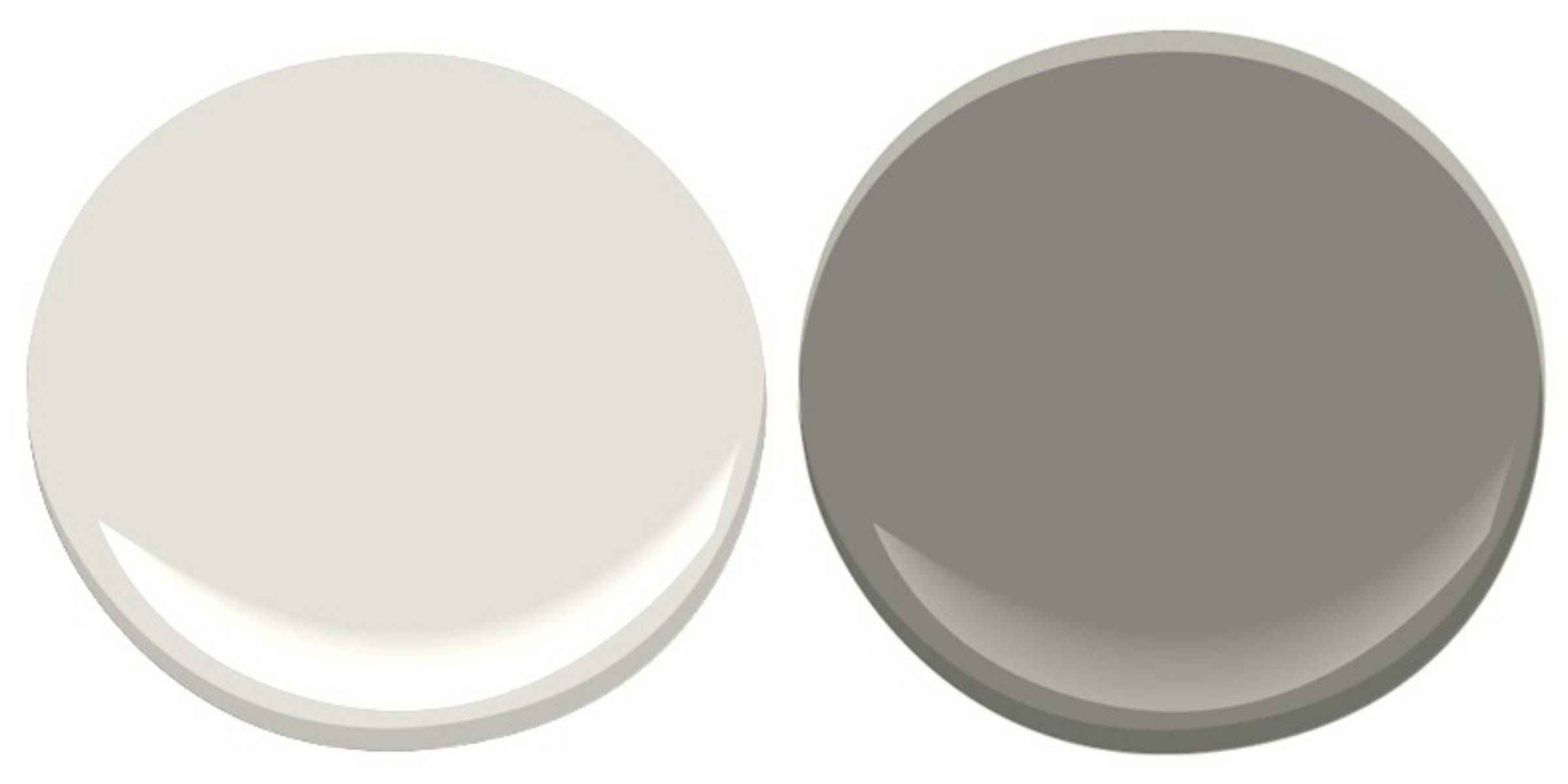 My notting hill blog - Family Room Painting Easypaint Classic Grey Chelsea Grey