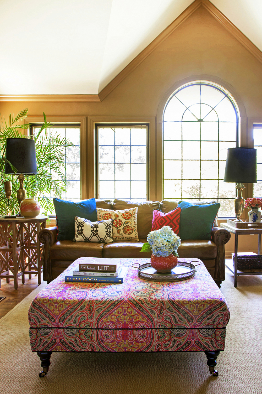 Moroccan Decorating Living Room Color Of The Week Archives The Easypaint Blog